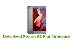 Xtouch A2 Plus Firmware (AndroidRomFree.com) Tags: stock rom flash file firmware android