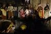 St. Peter's Square 2017 03 (uvurp) Tags: piazzasanpietro sanpietro roma presepe crib natale navidad noel christmas natale2017 navidad2017 noel2017 christmas2017 advent adventzeit avvento xmas weihnachten χριστουγεννα рождество
