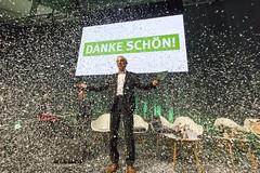 Essen European Green Capital 2017 Closing Ceremony