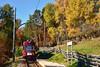 Renon (Paolo Brocchetti) Tags: paolobrocchetti nikon renon autunno collalbo ferrovia ritten rittenbahn d810 sad