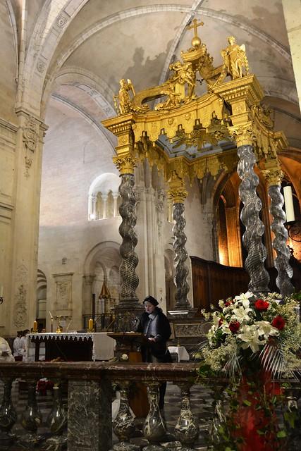 Messe de Minuit 2017 - Cathédrale (2)