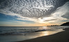Sunset on the Beach -  Malibu, California (ChrisGoldNY) Tags: chrisgoldny chrisgoldphoto chrisgoldberg bookcover albumcover licensing forsale sony sonyalpha sonya7rii sonyimages malibu california westcoast america usa socal losangeles