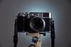 Fujifilm X100 (. o 0 Sam 0 o .) Tags: nikon d750 24‑120mmf40gedvrafs yn660 yongnuo rogue grid flash speedlight strobist mirrorless fuji fujifilm x100 xseries gear fujinon pocketwizard pocketwizards flextt5 minitt1
