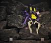 Power of the Primes - Skrapnel (Klinikle) Tags: transformers hasbro generations titans return combiner wars power primes insecticons bombshell kickback skrapnel shrapnel bug insect robot warrior energon decepticon