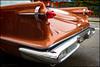 Chrysler Imperial (G. Postlethwaite esq.) Tags: american chryslerimperial dof newyear sonya7mkii sonyalphadslr beyondbokeh bokeh car chrome classicvehicle depthoffield fullframe mirrorless photoborder selectivefocus tailcluster