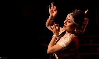 Indian Classical Dance | Kaustavi Sarker