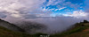 虎頭山全景 (lwj54168) Tags: 雲海 雲霧 南投縣 taiwan clouds light sky sea blue 藍調 日出 sunrise 虎頭山 飛行傘 夜景 foggy 迷霧 sunset 夕陽 city vincent ting getty images 埔里飛行傘 paraglider paragliding 戶外 彩色 colors drawing d750 nikon 1635mm f4 16mm