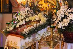 07. Рождество в Богородичном 06.01.2018