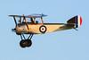 Sopwith Pup (John5199) Tags: shuttleworth oldwarden airshow airdisplay bedfordshire nikond7100 nikon200500