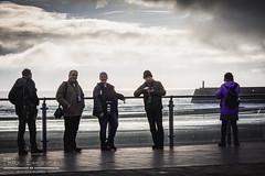 WFC Meet - Porthcawl (livin the dream*) Tags: porthcawl wfc welshflickrcymru porthcawllighthouse porthcawlseafront wfc2017 photomeet welshphotography wales cymru friends inmemory welshcoast southwales rnli nikon