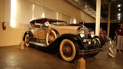 1928 Cadillac V-8 Dual-Cowl Phaeton (Frankleton Foto) Tags: 1928 cadillac v8 dualcowl phaeton cars