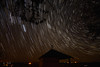 Can You Find the North Star? (mbryan777) Tags: starstaxd8k0577d8k0653cx northstar startrails circle around night sky weathervane stars oklahoma