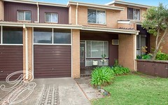 9/243 Georges River Rd (Entry Via Rose St), Croydon Park NSW