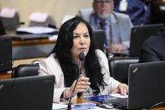 CAS - Comissão de Assuntos Sociais (Senado Federal) Tags: cas reuniãodeliberativa avaliação programa maismédicos senadorarosedefreitaspmdbes brasília df brasil bra