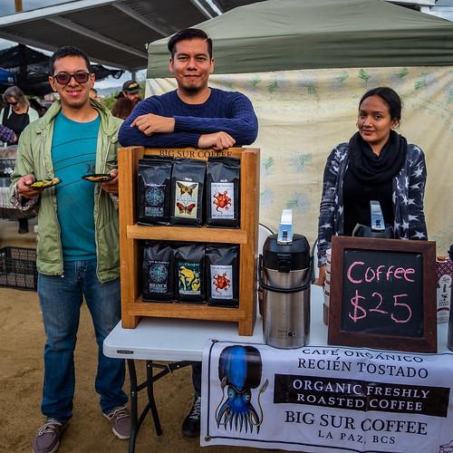 Big Sur Coffee