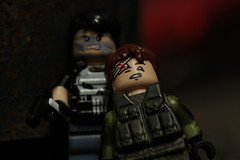 The Russian Connection (lego slayer) Tags: punisher lego brickarms tmc citizenbrick