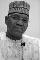 Oumar Ibrahima Touré (Boub's Sidibe) Tags: oumùar ibrahima toure apr présidentdupartiapraumali mali politique bamako goundam ministre commissaire securité alimentaire santé