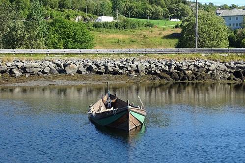 346. Norvège