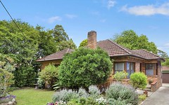 23 Hammond Avenue, Normanhurst NSW