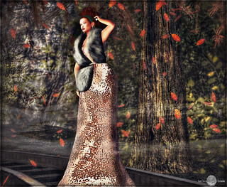 ╰☆╮Nice gown by JUMO Fashion╰☆╮