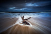 Drifted Past (Augmented Reality Images (Getty Contributor)) Tags: longexposure driftwood beach landscape leefilters waves scotland water seascape coastline morayfirth canon cullen clouds rocks unitedkingdom gb