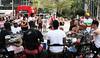 Tribo do samba (fotojornalismoespm) Tags: vaivai samba cultura arte tribo agito curtição entretenimento cerveja domingo arlivre avenidapaulista sãopaulo brasilfotonatháliamatos
