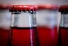 best before (dotmatchbox) Tags: best before mindestens haltbar bis bottle flasche rot red verschluss kronkorken cap glass glas drops tropfen cold kalt