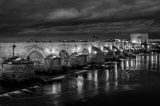 Puente Romano Córdoba - Roman bridge