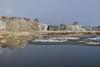 Vaskjala veehoidla (Jaan Keinaste) Tags: pentax k3 pentaxk3 eesti estonia loodus nature harjumaa vaskjalaveehoidla veehoidla reservoir vesi water piritajõgi jõgi river talv winter lumi snow