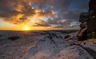 Peak Sunrise....
