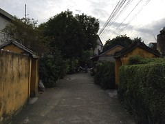 IMG_7467 (陳竹 / bamboo / Baipaii) Tags: travel vietnam exchangestudent baipaiibackpacker