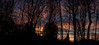 Dawn on Christmas Eve (vbd) Tags: pentax k3 vbd hdpentaxda35mmf28macrolimited ct trumbull sunrise connecticut dawn newengland landscape vista handheld manualfocus trees