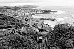(pardoe29) Tags: landscape aberystwyth blackandwhite