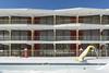 Caridean Motel. (stevenbley) Tags: wildwood wildwoodcrest northwildwood nj newjersey beach winter snow offseason hotel motel january shore jerseyshore carideanmotel caridean
