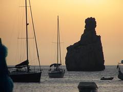 Ibiza 2006 (tommy.de) Tags: ibiza 2006 trommler benirrás strand beach