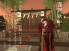 2018 Happy New Year (Miyabi Harucus 1102) Tags: 2018 greeting shrine