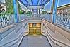Celle, Bahnhof - PG3_07779-83_fattal_1_0.8_0.8_0.1-flr (MUPFT) Tags: mupft celle giesemann bahnhof bahnsteig treppe hdr geländer blau architektur bahn eisenbahn reisen verkehr