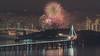 Happy 2018! (Eric Dugan) Tags: berkeley fireworks lawrencehallofscience newyears sf sanfrancisco
