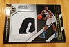 """2015-16 Limited Andrew Wiggins Unlimited Potential Jumbo Patch Card #'d 13/25. The top half of the """"S"""" in the Wiggins Nameplate. Awesome! (CardKing739) Tags: nba paniniamerica limited andrewwiggins karlanthonytowns minnesotatimberwolves kansas jayhawks canada mapleleaf sports sportscards tradingcards cardhobby jersey jerseycard jumbopatch nike adidas underarmour blowoutcards whodoyoucollect black white picture photo art pinterest instagram facebook tumblr fav100 fav50 fav25"""