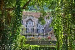 Gunung Kawi Temple, Bali (M_Hauss) Tags: indonesien indonesia asia asien bali ubud temple jungle dschungel