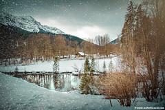 Linderhof_Bavaria (29) (walterlocascio) Tags: linderhof baviera germania neve paesaggioinnevato