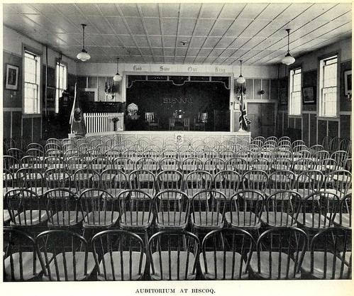 1929 Auditorium