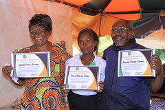 FIRE - Mucho Mangoes Participants certification