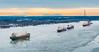 P1710581_LR.jpg (daniel523) Tags: shipsatanchor shipsinice seagoingshipsice tracy cargoships nordauckland stlawrenceriver blacky frozen mooring shipspotting aerialview sorel