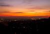 Sunset over Bergamo (freemanphoto) Tags: bergamo sunset tramonto red orange lombardia italia italy cielo sky rosso arancio city città sun sole caldo warm autumn autunno fall fallweather falltime autumnweather dusk geotagged skyline