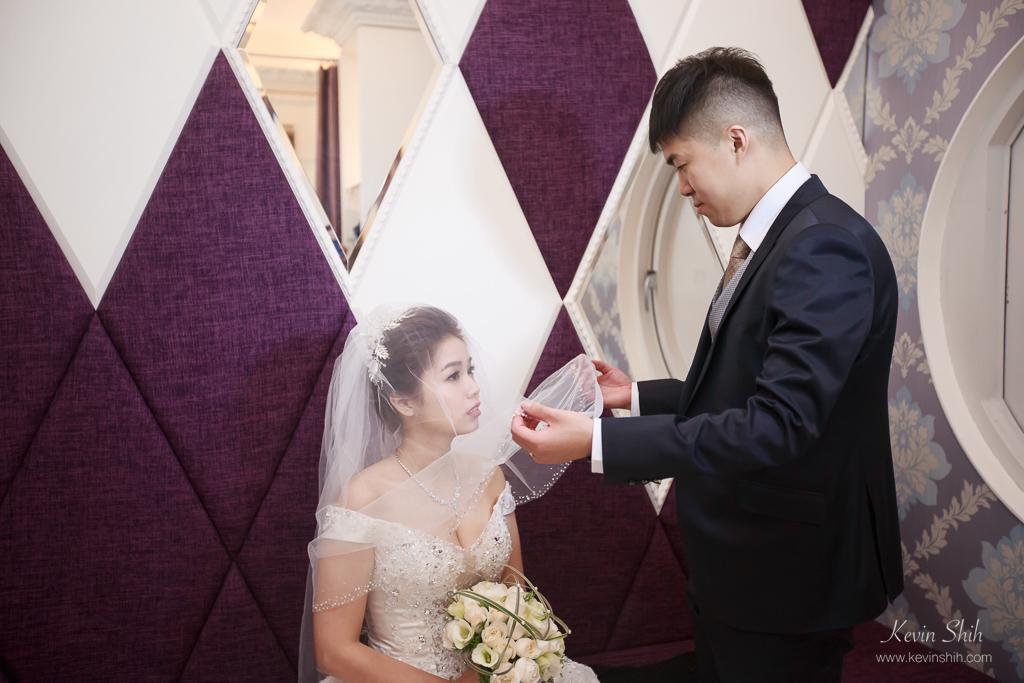 文定儀式-迎娶闖關-婚禮紀錄