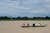 Cruise on the Mekong river (Dominique Schreckling) Tags: 2017 asia cambodia phnompenh kh