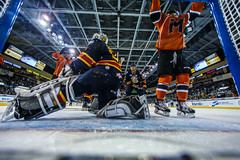 "Kansas City Mavericks vs. Colorado Eagles, December 17, 2017, Silverstein Eye Centers Arena, Independence, Missouri.  Photo: © John Howe / Howe Creative Photography, all rights reserved 2017. • <a style=""font-size:0.8em;"" href=""http://www.flickr.com/photos/134016632@N02/39138174291/"" target=""_blank"">View on Flickr</a>"