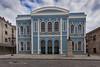 Teatro Ramos Carrion ( Zamora ) (Emilio Rico Uhia) Tags: zamora castillaleon españa arquitectura colores procesadas2017 viajeasalamanca emilioricouhia d90 1020