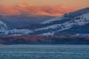 El invierno esta aquí I - Winter is here I (teredura58) Tags: sunrise winter pantano landa alavavision amanecer invierno nieve snow